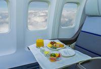 10 Maskapai dengan Makanan First Class Ternikmat di Dunia