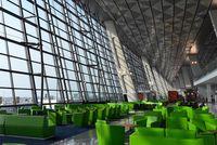 Setelah Terminal 3, Terminal 1 & 2 Soetta Akan Ikut Dipercantik