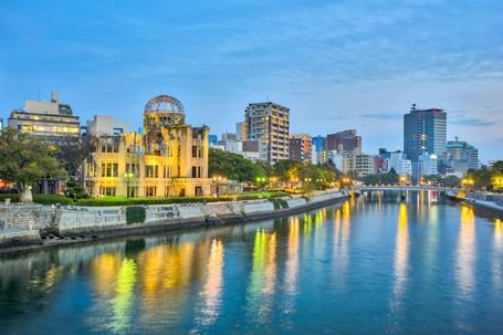 Mau Liburan Maksimal Di Hiroshima, Simak Dulu 6 Tipsnya!