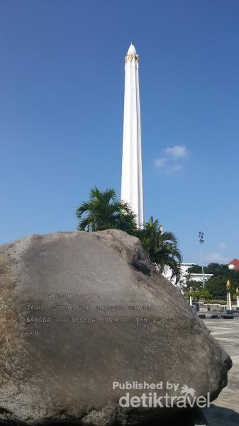 Napak Tilas Di Tugu Pahlawan Dan Museum 10 Nopember Surabaya