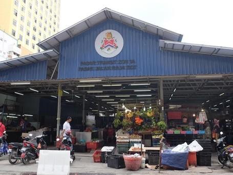 Serasa Di Negeri Sendiri Saat Ke Pasar Chow Kit, Kuala Lumpur