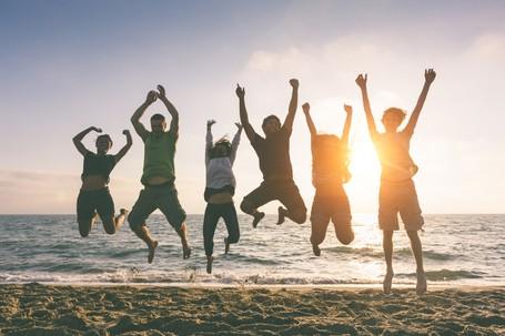 Bagaimana Menjadi Negara Yang Bahagia?