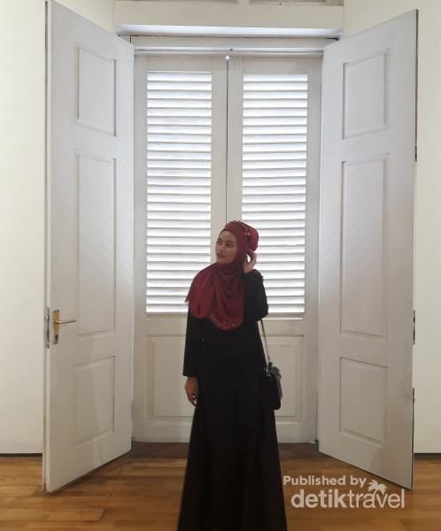 Wisata Seni Ke Semarang Art Gallery