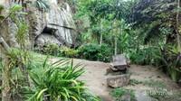 Mengenal Pertapaan Mahapatih Kebo Iwa di Bali