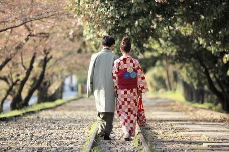 Tips Liburan Romantis Di Kyoto