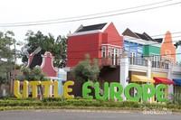 Eropa Kecil di Lampung