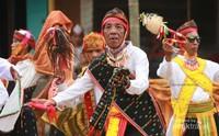 Mengenal Tradisi Congko Lokap di Manggarai, Flores