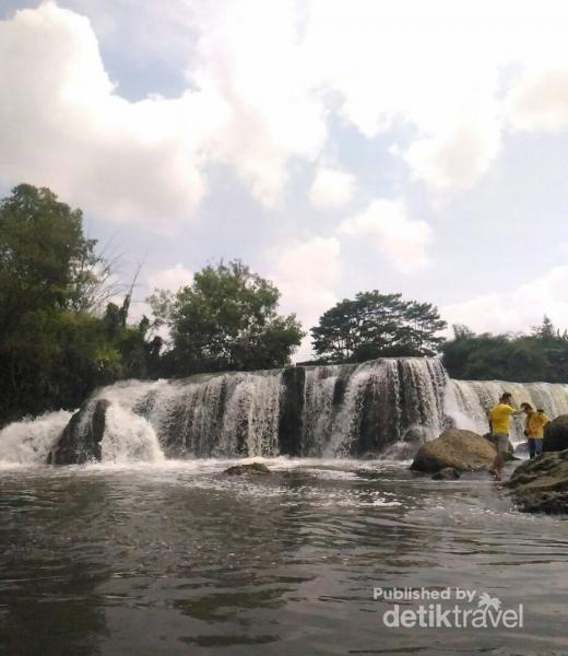 Piknik Berkesan, City Tour Bekasi Ala Komunitas D'Traveler