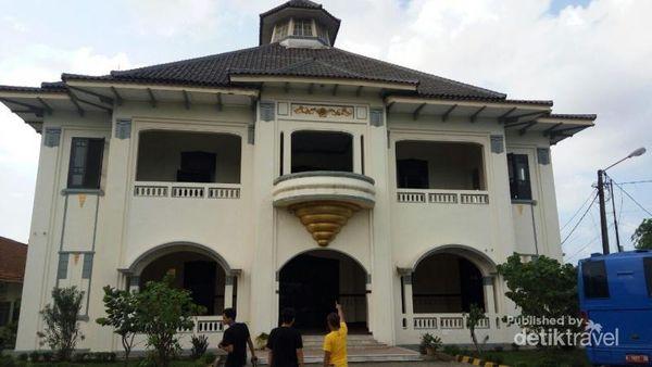Gedung Juang 45 Dan Museum Bekasi Yang Sarat Sejarah
