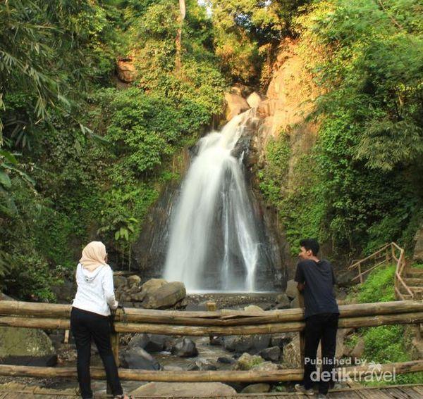 Coban Kethak, Satu Lagi Air Terjun Cantik Di Malang