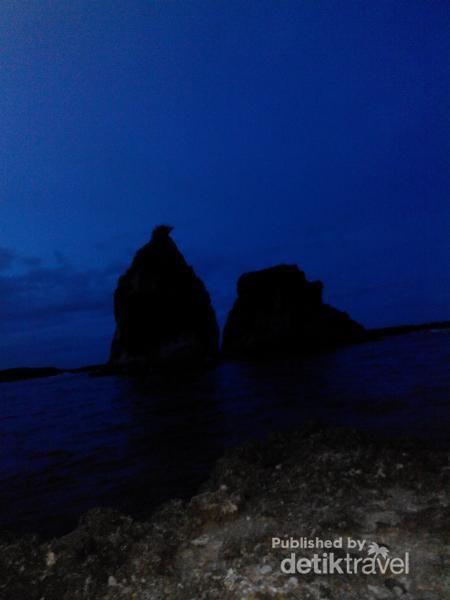 Spot Melihat Sunset Cantik Di Banten