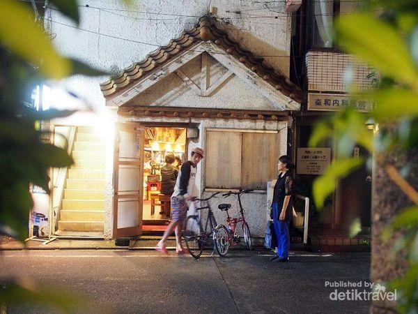 Wisata Anti Mainstream Di Tokyo: Shimokitazawa