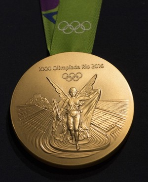 30 Momen Terbaik dan Terunik Olimpiade