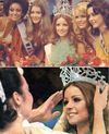Miss Universe 1974 Amparo Munoz