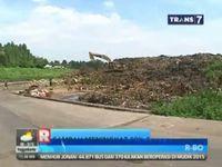 Sampah Jakarta Selama Ramadan Meningkat 20 Persen