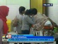 Pejabat Bogor Tewas Akibat Berkelahi di Jalan Tol