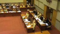 Komisi III DPR Gelar Fit and Proper Test Calon Hakim Agung