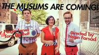Kontroversi Iklan, Komedian Muslim Tuntut Lembaga Transportasi New York