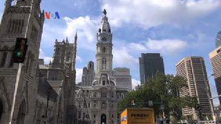 Mesjid Al-Aqsa di Philadelphia