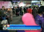 Ratusan Kilogram Daging Busuk Dijual untuk Soto
