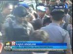 Kedua Pembunuh Angeline Betemu dalam Rekonstruksi