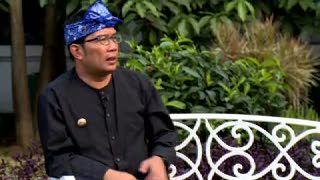 Ini Cerita Ridwan Kamil Melawan Sampah Di Kota Bandung