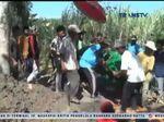 Catim Koban Kecelakaan Tol Cipali Dikubur Pihak Keluarga