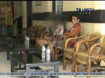 2 Pemuda Dikeroyok Massa karena Menculik ABG