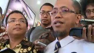 Denny Indrayana Akan Hadirkan Saksi Pembela Jumat Pekan Ini