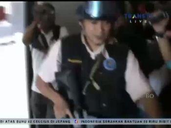 Oknum Anggota DPRD Sidrap Ditangkap Saat Pesta Sabu