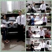 Honda Mobil Promo Merdeka !!!