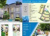 Promo Lebaran Hotel Villa Rp.375 Jt*