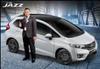 Dealer Resmi Honda Di Jakarta