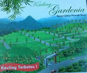 Tanah Kavling Gardenia