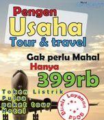 Seminar Peluang Usaha Travel Agent
