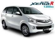 Paket Promo Daihatsu Super Hemat