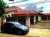 Dijual Rumah Siap Huni Di Billymoon