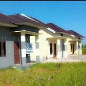 Dijual Rumah Baru Di Palangkaraya