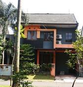 Dijual Cepat Rumah 2lantai Bintaro