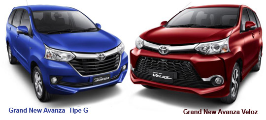 Promo Grand New Avanza Dp 7juta An