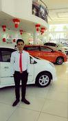 Toyota Avanza Kredit Murah Dp 6 Jt