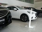 Promo Mazda Merdeka Hot Deal