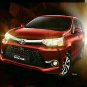 Toyota New Avanza Ready Stock