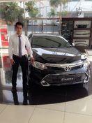 Toyota Harga Miring Tdp 11 Jutan