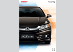 Kredit Honda City Bunga Kompetitif