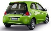 Honda Mobilio & Brio Dp 10 Juta