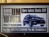 Honda Semarang Promo DP Super