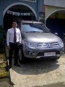 Mitsubishi Promo Paket Dp Murah