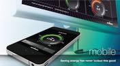 Sistem Monitoring Hemat Energi