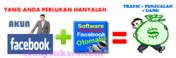 Promo Fb Otomatis